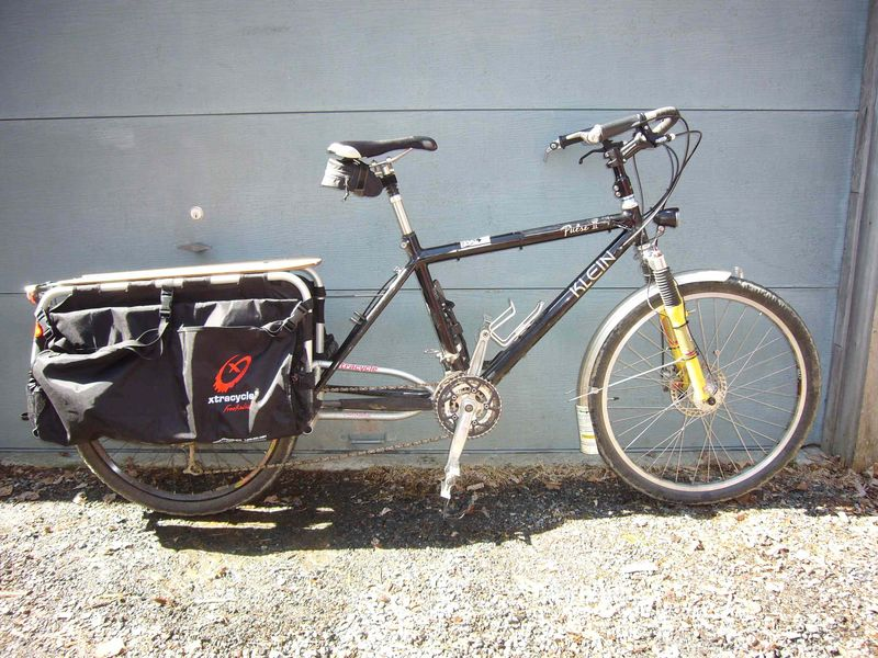 Xtracycle sm