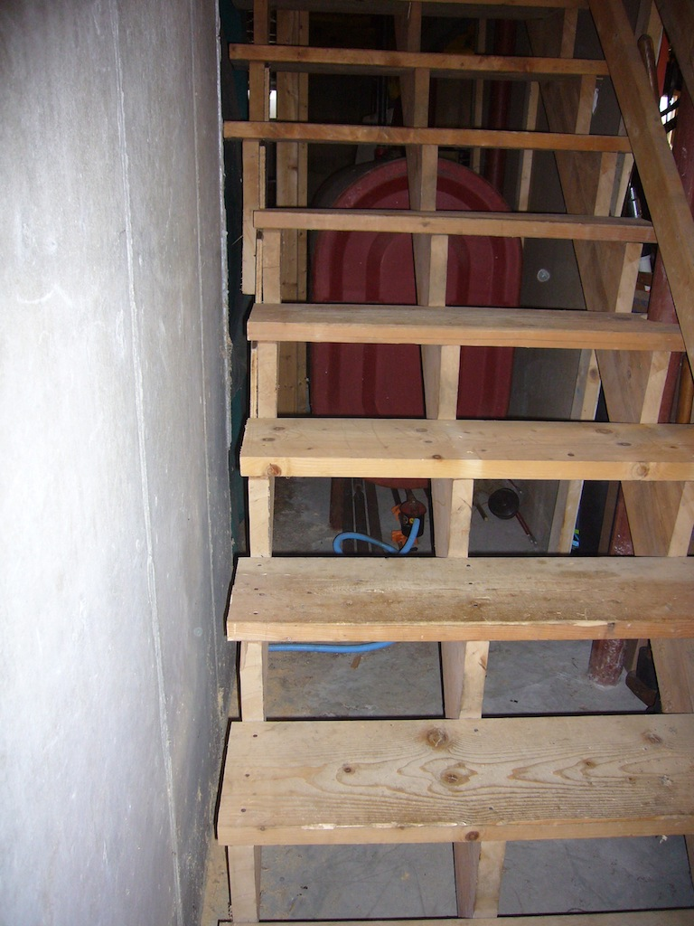 Basement insulation, part 3 - Thriving On Low Carbon
